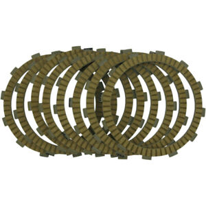 Vesrah Clutch Disc Set | VC-1034