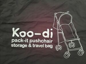 Pushchair Travel Bag
