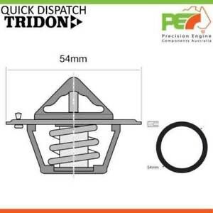* TRIDON * Standard Thermostat + Gasket For Ford LTD Territory AU SX-SY
