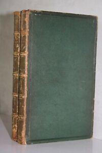 Thomas BEWICK History of British BIRDS 1809 Newcastle Ornithology Engraving Fowl