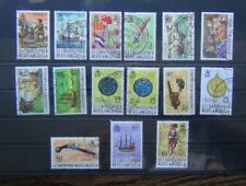 St Kitts Nevis 1970 to $1 Used