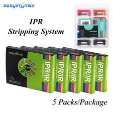 New listing Easyinsmile Dental Interproximal Enamel Reduction Ipr Strips Kit 5Packs Reusable