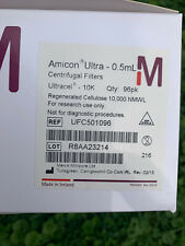 Amicon Ultracel 10k Centrifugal Filter Ufc501096 From Millipore
