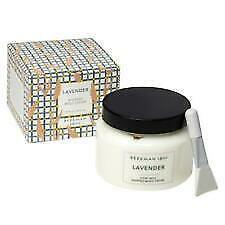 Beekman 1802 Goat Milk Body Lavender  Cream 16 Oz Jumbo Sealed in Box