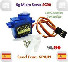 SG90 9g Mini Micro Servo for RC 250 450 Airplane Aeroplane