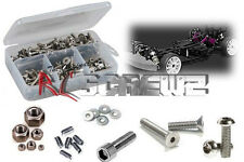 RC Screwz HPI016 HPI Racing Sprint RTR Stainless Steel Screw Kit