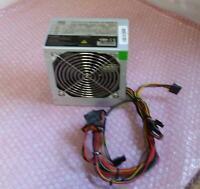 EVO Labs Pentium EP10N1 500W Desktop PSU ATX Power Supply Unit P4 E-500G12