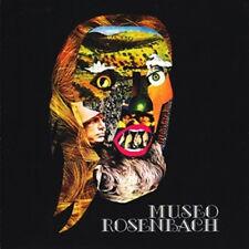 "Museo Rosenbach:  ""Zarathustra""  (CD Reissue)"