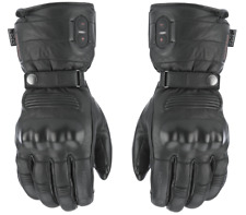 Highway 21 Radiant Heated Gloves Snowmobile Motorcycle Cold Weather LG