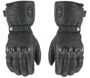 Highway 21 Radiant Heated Gloves Snowmobile Motorcycle Cold Weather XS
