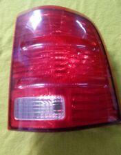 02 03 04 05 Ford Explorer R RH Right passenger side tail light(exc sport trac)