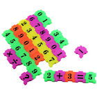 Children Kids Early Learning Count Numbers Jigsaw Puzzle Educational Toy Gift