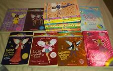 Rainbow Magic Fairy Books Lot of 23 with Special Editions