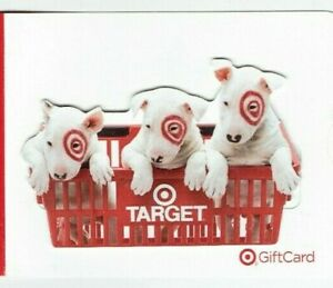 TARGET St Jude Children/'s Research Hospital 2004 Gift Card $0