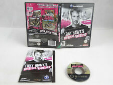 Tony Hawk's American Wasteland GameCube Nintendo Complete PAL