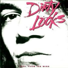 Cool From The Wire - Dirty Looks (2013, CD NEUF)