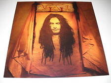 Steve Vai Strikingly Bold Promo Image Flat perfect cond