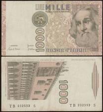 1000 LIRE 2/5/1983 B MARCO POLO