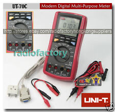 UNI-T Modern Digital Multi-purpose Meter UT70C
