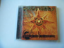 PEACEVILLE - UNDER THE SIGN OF THE SACRED STAR - FREEPOST CD