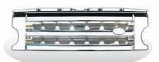 LR3 2005-2009 Discovery 3 Front Grille Grill Land Rover L319 Chrome
