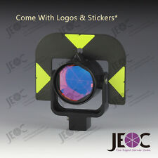 New High Accuracy Prism Set, Reflector for Total-station, replace Leica GPR121