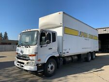 2011 Ud (Nissan) 3300 Truck (3 Available!) 30-32ft Box
