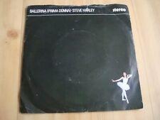 """STEVE HARLEY - BALLERINA (PRIMA DONNA) (RCA 7"""") COCKNEY REBEL"""