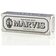 Marvis für weißere Minze Zahnpasta - 25ml