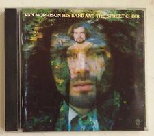 Van Morrison His Band And The Street Choir Alemania
