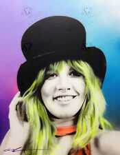 Stevie Nicks Portrait For Sale