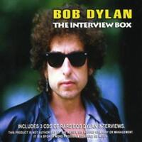 Interview Box Set CD 3 discs (2006) ***NEW*** FREE Shipping, Save £s