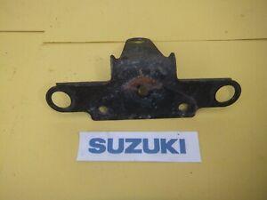 SUZUKI SV650 SV 650 NAKED REAR BRAKE LIGHT ASSEMBLY BRACKET STAY 1999 - 2002