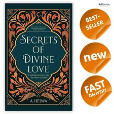 Secrets of Divine Love a Spiritual Journey Into by A. Helwa Paperback Book
