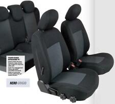 COPRISEDILI NERO/GRIGIO BMW X1 (E84) 09>15 FODERA1994 PROMO