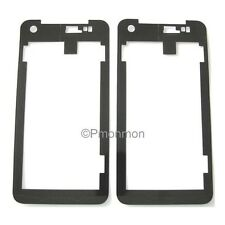 2 x Pre-Cut Adhesive/Glue/Tape for HTC Droid DNA Touch Screen Digitizer Glass