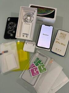 Apple iPhone XS Max - 64 Go - Gris Sidéral parfait état