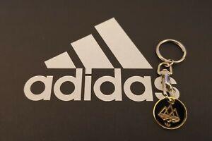 Adidas Trolley Key Keyring