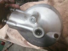 1991 Suzuki GSX1100G Final Drive Differential Hub