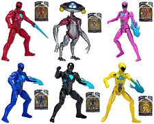 Power Rangers Movie 5 inch Figures Case of 10 Bandai