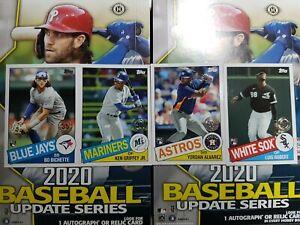 2020 Topps Update 1985 Topps Baseball - YOU PICK FROM LIST