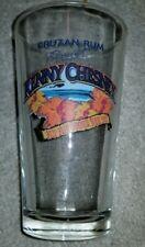 Kenny Chesney 2007 Flip Flop Summer Tour Pint Glass Cruzan Rum Longhorn Steak�