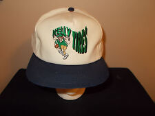 VTG-1990s Kelly Tires Football Coach Cartoon retro snapback hat sku19