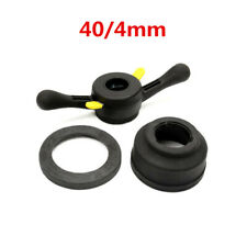 Wheel Balancer Machine 40/4mm Wing Hub Nut Quick Release Car Tire Repair Tool