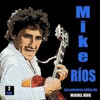 MIKE RIOS - LOS PRIMEROS EXITOS DE MIGUEL RIOS - 2 CDS [CD]