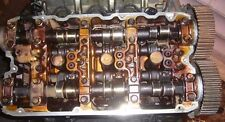 MITSUBISHI FTO MIVEC GPX DE3A 6A12 COMPLETE ENGINE REAR BACK CYLINDER HEAD
