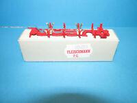 534022 NEW Fleischmann 00534022 Axle DC Rolling Road Track h0