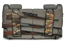 Back Seat Gun Holder Shotgun Truck Rack Vehicle Rack Car Hunting Rifle MAPLE
