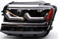 OEM Volkswagen Atlas Left Driver Side LED Headlamp Mount Missing