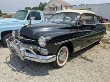 1950 Mercury Monterey Coupe